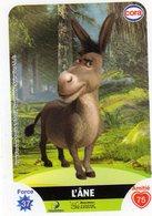 Carte Cora Le Collector Dreamworks Shrek 46/112 - Non Classificati