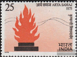 India 622 (complete Issue) Unmounted Mint / Never Hinged 1975 Samaj - India