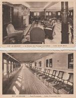 18/9/488  -  LOT  DE 5  CPA  DU  S/S  DE  GRASSE  -Toutes Scanées - Postcards