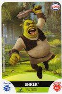 Carte Cora Le Collector Dreamworks Shrek 106/112 - Non Classificati