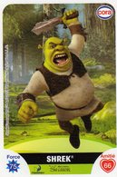 Carte Cora Le Collector Dreamworks Shrek 106/112 - Trading Cards