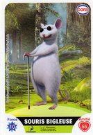 Carte Cora Le Collector Dreamworks Shrek 64/112 - Trading Cards