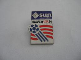 SUN MICROSYSTEMS USA 94 COUPE DU MONDE DE FOOTBALL WORLD CUP - Computers