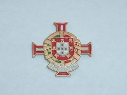 Pin's ARMOIRIES DU PORTUGAL - Cities