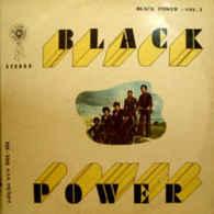 Black Power -Black Power Vol. 1 -sans Pochette-  Cap-Vert - World Music