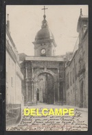 DD / 25 DOUBS / BESANÇON / EGLISE SAINT-JEAN ET PORTE NOIRE / CIRCULÉE EN 1902 - Besancon