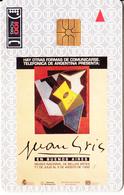 ARGENTINA - Juan Chris(A1), Telecom Argentina Telecard, First Issue 100 Units, Chip GEM1b, Used - Argentina