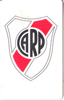 ARGENTINA(chip) - C.A.River Plate, Telefonica Telecard(F 114), Chip GEM1a, 03/98, Used - Argentina