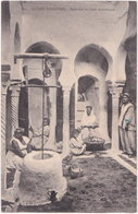 SCENES INDIGENES. Intérieur Et Cour Mauresque. 584 - Algeria