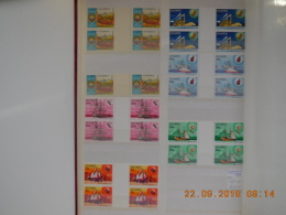 Sevios / Colombia / Stamp **, *, (*) Or Used - Colombia