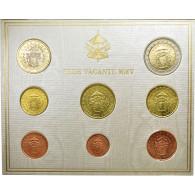 Monnaie, Cité Du Vatican, Set, 2005, Roma, FDC, (No Composition) - Vatican