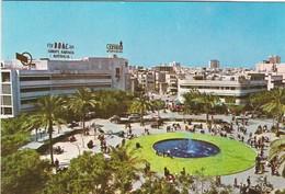 1059 TEL AVIV - PLACE DIZENGOFF - DIZENGOFF SQUARE - Israël