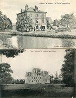 ARDON(2 CARTES) - France