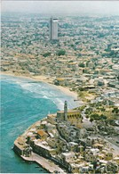 "1060 TEL AVIV - SEEN FROM ANCIENT JAFFA AT THE CENTRE ""SHALOM MAYER TOWER"" - Israël"