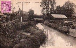 88Sv  76 Neufchatel En Bray La Bethune - Neufchâtel En Bray