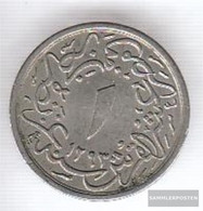 Egypt Km-number. : 289 1293 /24 Extremely Fine Copper-Nickel Extremely Fine 1293 1/10 Qirsh Tughra - Egypt