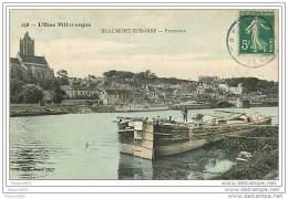 95 BEAUMONT SUR OISE - Panorama - Beaumont Sur Oise