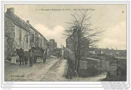 95 BOISSY L'AILLERIE - Rue Du Pot De Vigne - Boissy-l'Aillerie