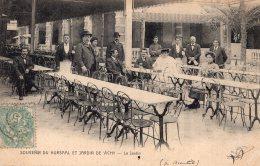S464 - Cpa 03 Vichy -  Souvenir Du Kursaal Et Jardin De Vichy - Vichy