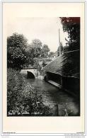 95 NESLES LA VALLÉE - Le  Sausseron. Cpsm - Nesles-la-Vallée