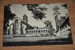 4335- Abbaye N. D. D'Orval - 1953 - Florenville