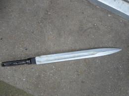 BAIONNETTE  PLIANTE - Knives/Swords
