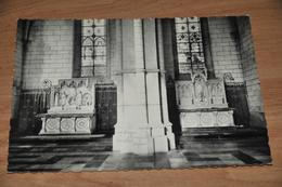 4339- AUBEL-ABBAYE DU VAL DIEU-LES AUTELS DE LA SAINTE VIERGE ET DU SACRE-COEUR - Aubel