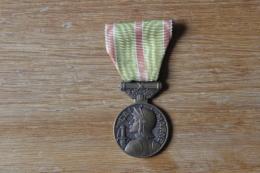 Medaille 1914 1918   Soldat De La Marne   WWI - Frankreich