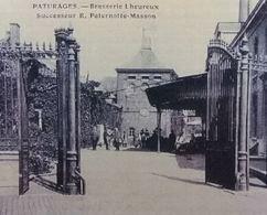 Pâturages Brasserie L'Heureux (Reproduction - Photo) - Colfontaine