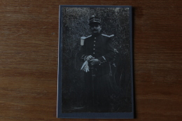 Cabinet  Adjudant Roupes Coloniales 7  RIC  Grande Tenue  1900 - Guerre, Militaire