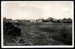 B7272 - Tadworth - Cricket Pitch - Surrey
