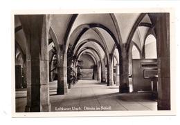 7432 BAD URACH, Dürnitz Im Schloß - Bad Urach