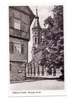 7432 BAD URACH, Amandus Kirche - Bad Urach