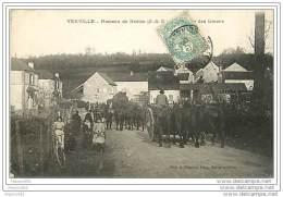 95 VERVILLE - Hameau De Nesles - Sonstige Gemeinden