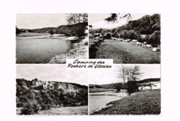 Camping Des Rochers De Glawan. - Durbuy