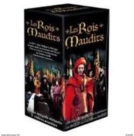 Jean PIAT, LES ROIS MAUDITS 1972 Coffret - Drame
