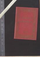 Chocolat Menier - Calendrier 1921- - Calendriers