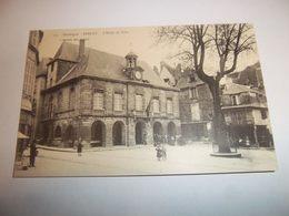 6clv -  CPA N°335 - SARLAT - L'hôtel De Ville- [24] Dordogne - - Sarlat La Caneda