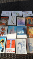 LOT  N° 352   / LOT DE 29 CPSM DIFFERENTES   10 X 15 THEME ILLUSTRATEURS     NEUVES - Postcards
