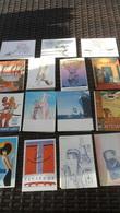 LOT  N° 353   / LOT DE 29 CPSM DIFFERENTES   10 X 15 THEME ILLUSTRATEURS     NEUVES - Postcards