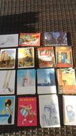 LOT  N° 355  / LOT DE 29 CPSM DIFFERENTES   10 X 15 THEME ILLUSTRATEURS     NEUVES - Cartes Postales