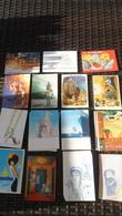 LOT  N° 356  / LOT DE 29 CPSM DIFFERENTES   10 X 15 THEME ILLUSTRATEURS     NEUVES - Postcards