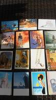 LOT  N° 357  / LOT DE 29 CPSM DIFFERENTES   10 X 15 THEME ILLUSTRATEURS     NEUVES - Cartes Postales