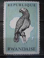 RWANDA 1970 SANS FACIALE / BONNEVALLE / NO FACE VALUE - Rwanda