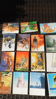 LOT  N° 359  / LOT DE 29 CPSM DIFFERENTES   10 X 15 THEME ILLUSTRATEURS     NEUVES - Postcards