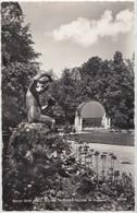 Kurort BAD HALL, Ob. Oe. MUSIKPAVILLON Im Kurpark, Austria, 1959 Used Real Photo Postcard [21869] - Bad Hall