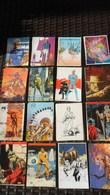 LOT  N° 363  / LOT DE 31 CPSM DIFFERENTES   10 X 15 THEME ILLUSTRATEURS     NEUVES - Postcards