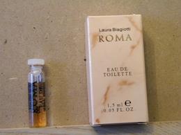 MONDOSORPRESA, MIGNON PROFUMI, FIALETTA, DONNA, LAURA BIAGIOTTI - Perfume Samples (testers)