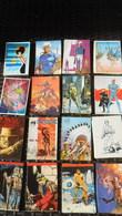 LOT  N° 366  / LOT DE 31 CPSM DIFFERENTES   10 X 15 THEME ILLUSTRATEURS     NEUVES - Postcards