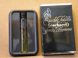 MONDOSORPRESA, MIGNON PROFUMI, FIALETTA, UOMO, CHACHAREL - Perfume Samples (testers)